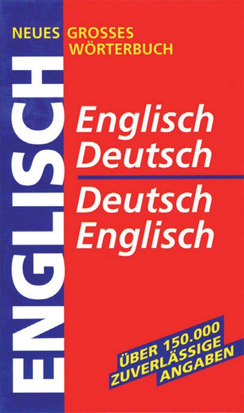worterbuch englisch