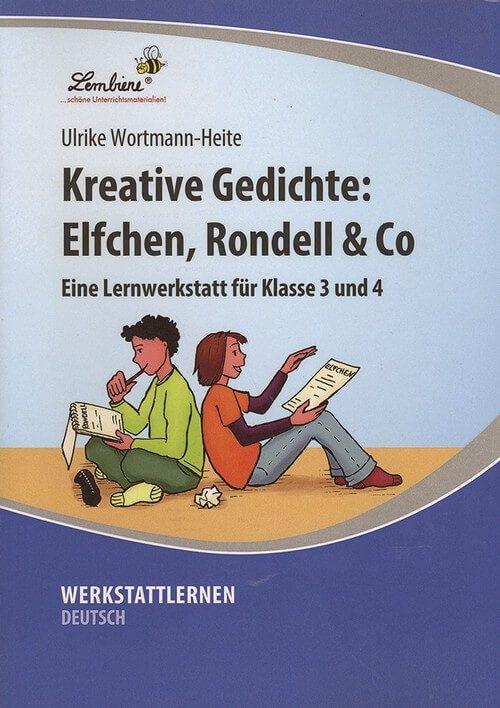 Kreative Gedichte Elfchen Rondell Co Verlag Este