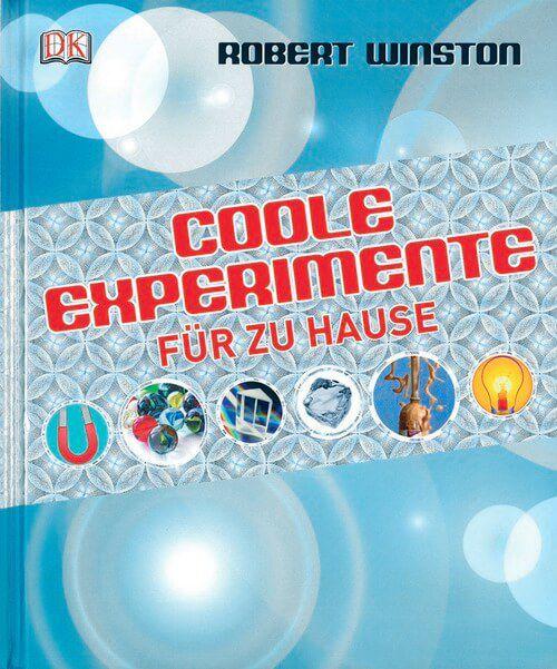 Coole Experimente für zu Hause - Verlag Este