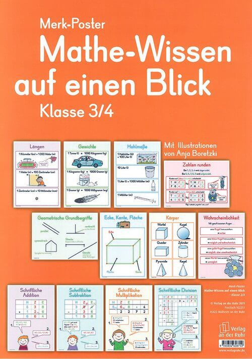 Ausgezeichnet Mathematik Sprache Poster Galerie - Mathematik ...