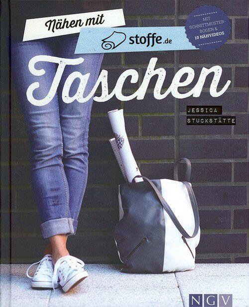 Taschen - Nähen mit stoffe.de - Verlag Este