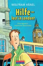 Hilfe - lost in London!