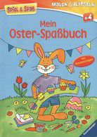 Mein Oster-Spaßbuch