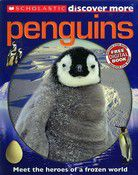 Penguins - Discover More