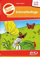 Themenheft Schmetterlinge