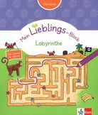 Mein Lieblings-Block - Labyrinthe