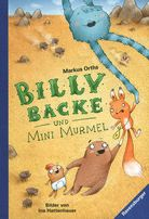 Billy Backe und Mini Murmel (Bd. 2)