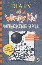 Wrecking Ball - Diary of a Wimpy Kid (Bd. 14)