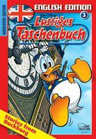 Stories from Duckburg - Lustiges Taschenbuch English Edition 03
