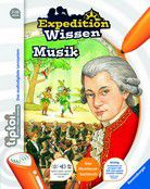 tiptoi ® - Musik - Expedition Wissen