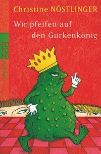 Gurkenkönig
