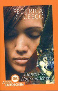 Shana Das Wolfsmädchen