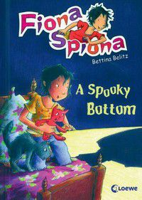 A Spooky Bottom - Fiona Spiona