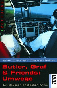 Butler, Graf & Friends: Umwege