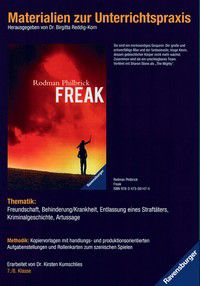 Freak (Handreichung)