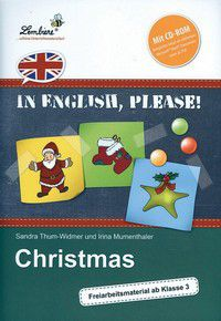 In English, please! - Christmas