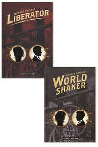 Worldshaker im 2er-Set