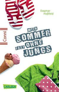 Mein Sommer fast ohne Jungs - Conni