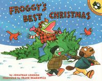 Froggy´s best Christmas