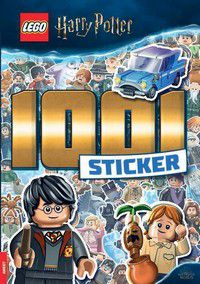 1001 Sticker - LEGO® Harry Potter™