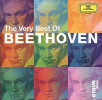 CD - The very best of Beethoven