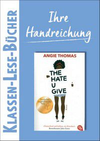 The Hate U Give (Handreichung)