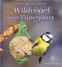 Wildvögel am Futterplatz