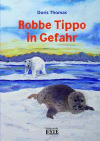 Robbe Tippo in Gefahr